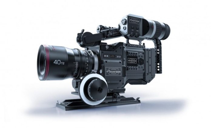 technologies in cameras for quality imaging